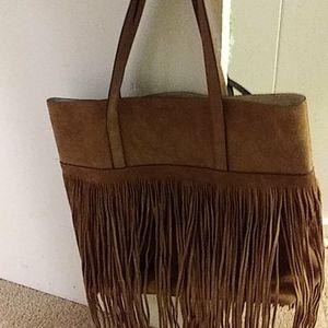 Michael Kors Collection handbag